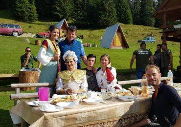 Nacionalni parkovi Crne Gore obilježili Evropsku godinu kulturne baštine u NP Prokletije