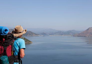 Javno preduzeće za nacionalne parkove Crne Gore pridružuje se akciji  Let's Do It Montenegro