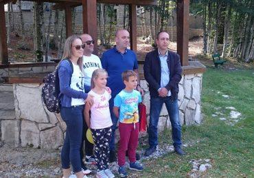 Nacionalni parkovi Crne Gore dočekali četristohiljaditog posjetioca