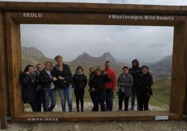 Turoperatori iz Poljske posjetili NP Durmitor
