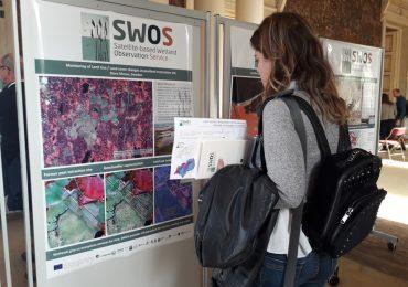 Predstavnice JPNPCG na završnoj konferenciji SWOS projekta u Briselu